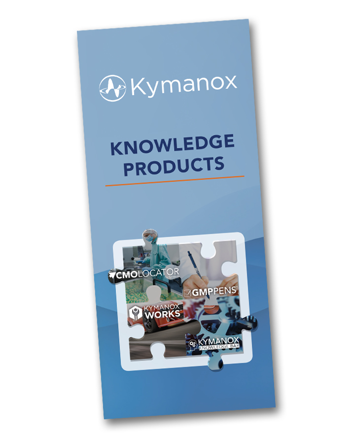 Kymanox Knowledge Products