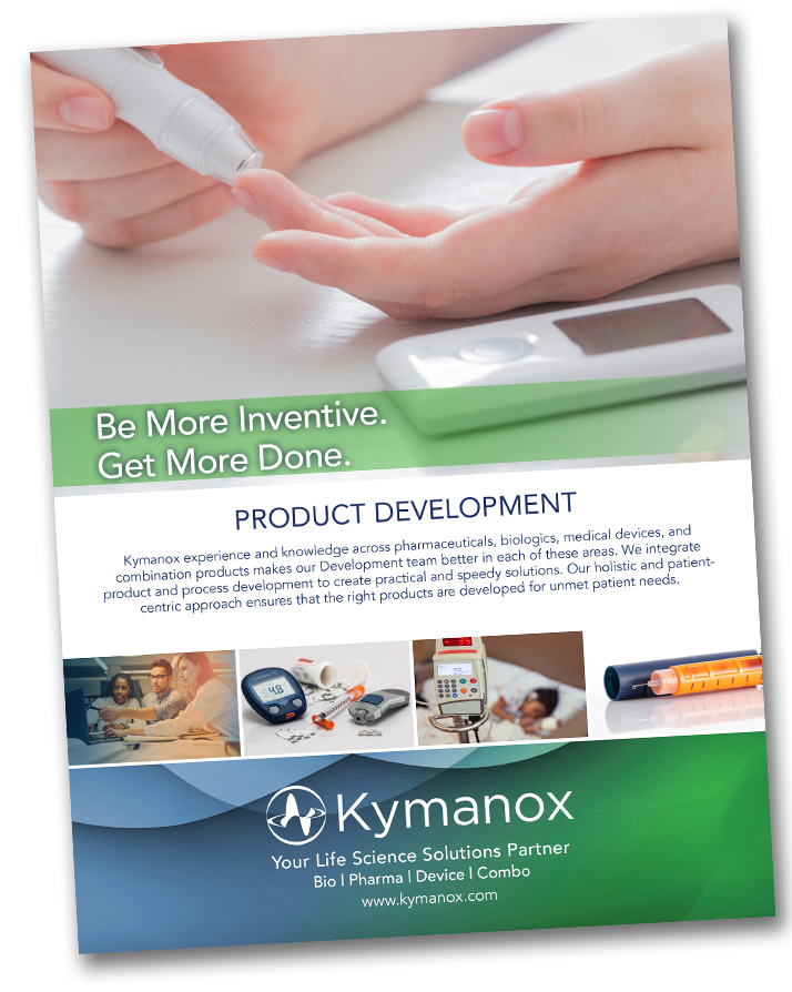 Kymanox Product Development