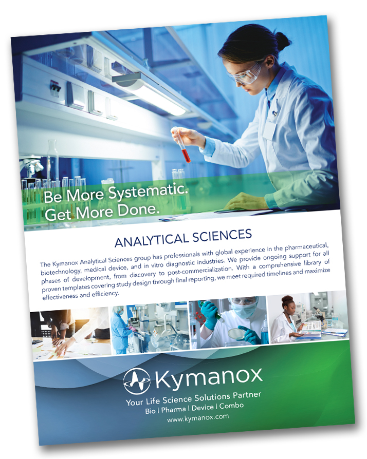 Analytical Sciences