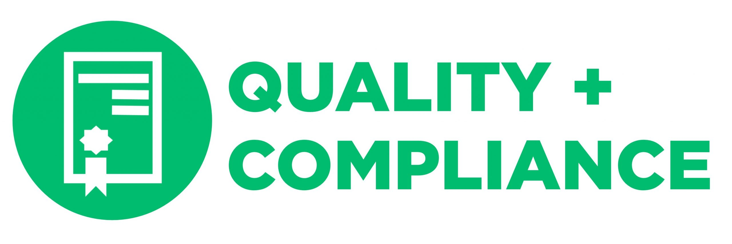 Quality + Compliance